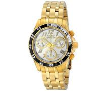 Damen- Armbanduhr Chronograph Quarz 15512