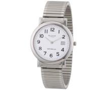 Herren-Armbanduhr XL Analog Edelstahl 11310047