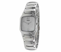 Damen-Armbanduhr Analog Quarz Edelstahl SUJ751P1