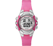 Unisex-Armbanduhr Digital Quarz Plastik T5K808