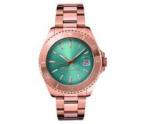 Damen-Armbanduhr Analog Quarz B08202250