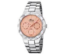 Damen-Armbanduhr Analog Quarz Edelstahl 15919/2