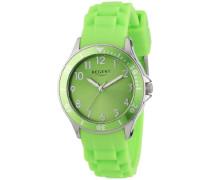 Regent Damen-Armbanduhr XS Analog Quarz Plastik 12111025