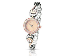 Damen-Armbanduhr Analog Quarz 2105.27