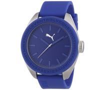PUMA TIME Herren-Armbanduhr XL U-TURN Analog Quarz Resin PU103731004