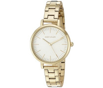 Damen-Armbanduhr Analog Quarz KM126GM