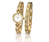 Damen-Armbanduhr Woman Analog Quarz 2132G.65