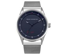 French Connection Herren-Armbanduhr Analog Quarz SFC110USM