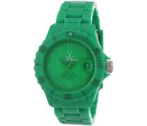Unisex-Armbanduhr Analog verschiedene Materialien MO05GR