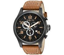 Herren- ArmbanduhrI-Force Chronograph Quarz 18499