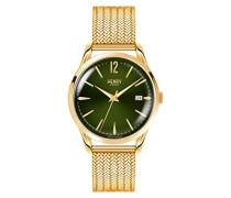 Unisex-Armbanduhr HL39-M-0102
