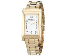 Damen-Armbanduhr Analog Quarz Edelstahl CLD 007-1BM