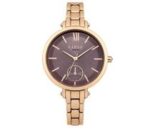 Damen-Armbanduhr Analog Quarz LP415