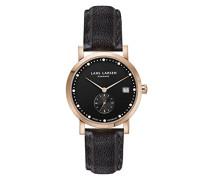 Damen-Armbanduhr LW37 Analog Quarz Leder 137RBBL