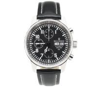 Herrenarmbanduhr Airspeed Aviator Chronograph 16051.6577