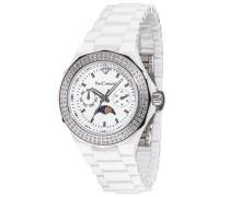 Damen-Armbanduhr Laval Analog Quarz YC1009-E