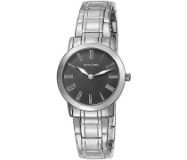 Pierre Cardin Damen-Armbanduhr Special Collection Analog Quarz Edelstahl