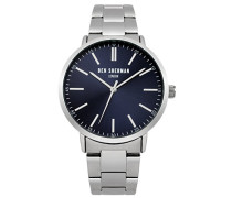 Herren-Armbanduhr Analog Quarz WB061USM