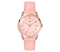 Unisex-Armbanduhr HL39-S-0156