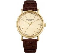 Damen-Armbanduhr DD006TG