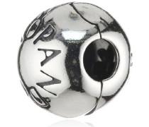 Pandora Damen-Clip Silber 791015