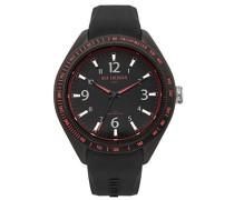 Herren-Armbanduhr Analog Quarz WB012B