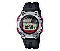 Casio Collection Herren-Armbanduhr Digital Quarz W-211-1BVES