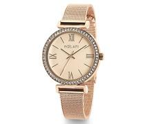Damen-Armbanduhr Swarovski Kristalle Analog Quarz 2015549