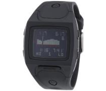 Nixon Damen-Armbanduhr Digital Plastik A498000-00