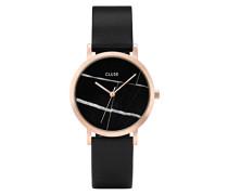 Unisex Erwachsene-Armbanduhr CL40104