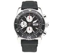Herrenarmbanduhr Diver Professional Chronograph 17030.6537