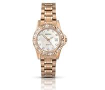 Damen-Armbanduhr chronograph quarz 4618.27