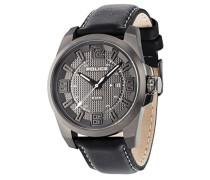 Police Herren-Armbanduhr Focus Analog Quarz 14762JSU/61