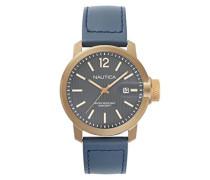 Herren-Armbanduhr NAPSYD004