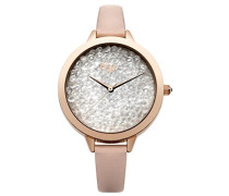Damen-Armbanduhr Analog Quarz LM021