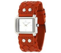 Damen-Armbanduhr Analog Leder 5403006