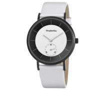 Damen-Armbanduhr Analog Quarz Leder OR22171011