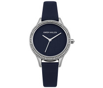 Damen-Armbanduhr KM165U