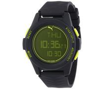PUMA TIME Herren-Armbanduhr XL VERTICAL Digital Quarz Resin PU911161001