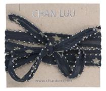 Damen Halskette aus Choker Nicht Metall - TH-NK-9035 Total Eclipse