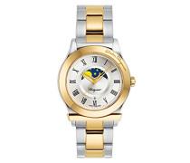 Salvatore Ferragamo Herren-Armbanduhr FBG100017