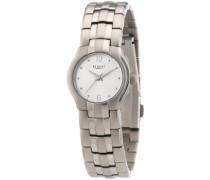 Damen-Armbanduhr XS Analog Quarz Titan 12290348