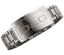 Dolce & Gabbana Herrenarmband Edelstahl DJ0585