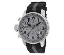 I-Force Herren-Armbanduhr Chronograph Quarz Nylon-22846