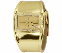 Damenarmbanduhr SHINE GOLD PU101502001