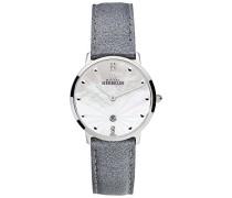 Unisex Erwachsene-Armbanduhr 16915/59GR