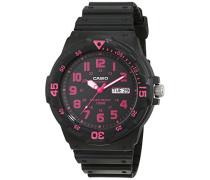 Collection Herren-Armbanduhr MRW-200H-4CVEF