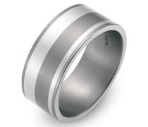 Unisex -Ehe, Verlobungs & Partnerringe Ringgröße 61 (19.4) - OR50933/61
