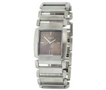 Damen-Armbanduhr Analog Quarz Edelstahl M11753-143