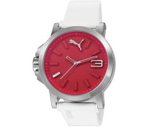 Puma Herren-Armbanduhr Analog Quarz PU103462003
